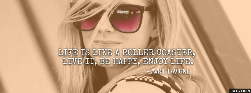 avril lavigne sunglasses facebook timeline covers