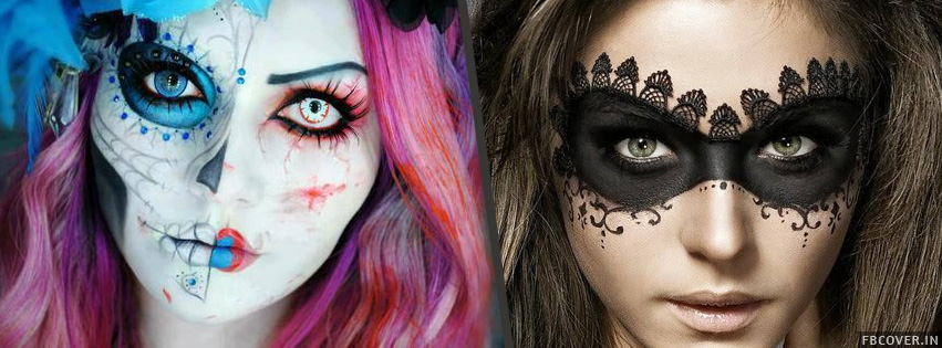 halloween makeup girl best covers