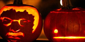 halloween lantern facebook covers
