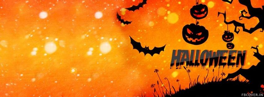 halloween trendy covers