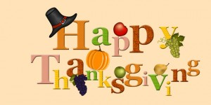 happy thanksgiving fb cover