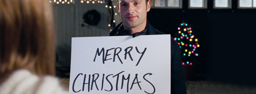 love actually merry christmas