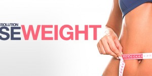 make your weight loss resolution