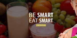 be smart eat smart, healthy food quotes