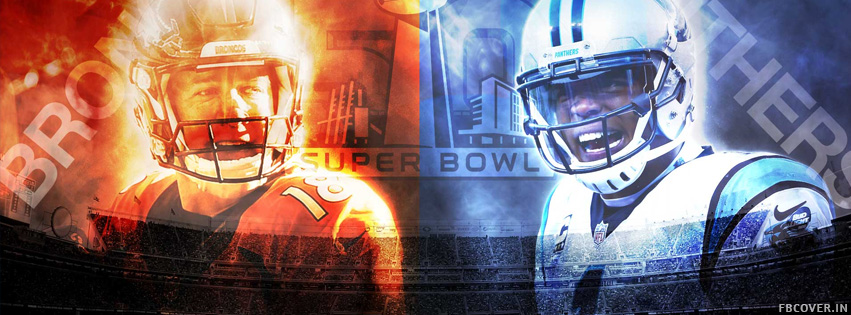 panthers vs broncos fb cover