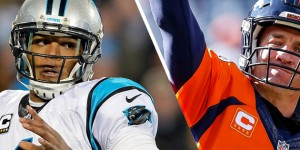 panthers vs broncos superbowl