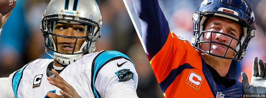 panthers vs broncos superbowl