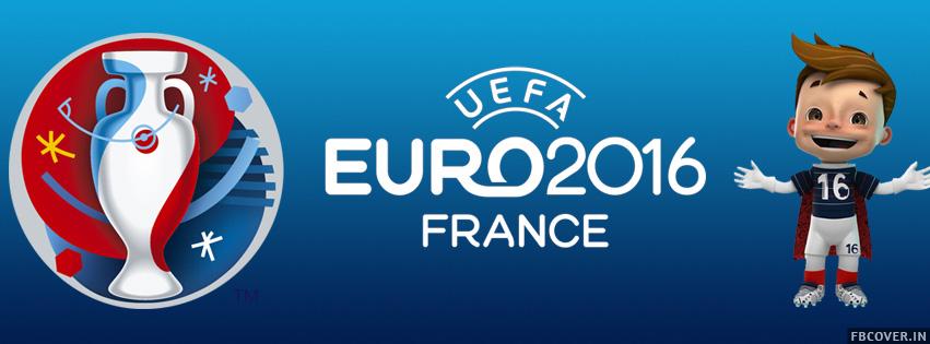 UEFA Euro 2016 fb cover