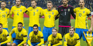 sweden national football team 2016