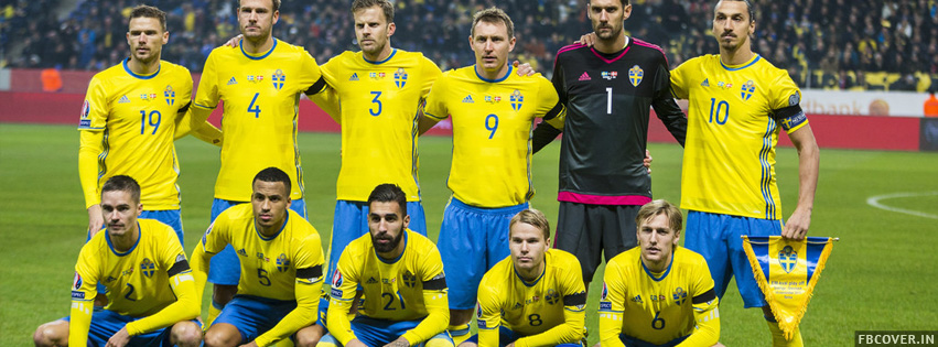 sweden national football team 2016