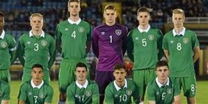 uefa republic of ireland team