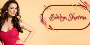 Evelyn Sharma Facebook Covers