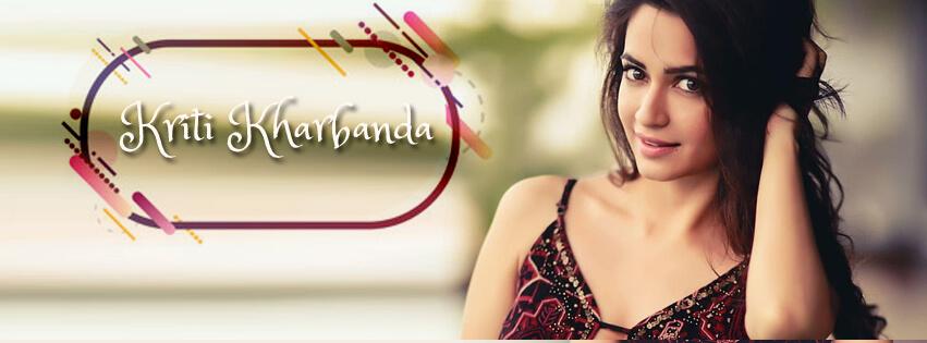 kriti karbanda facebook covers