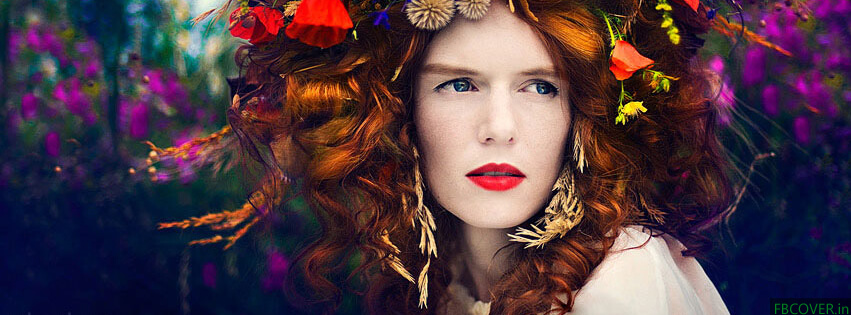 Colorful Fashion Photography fb cover photo