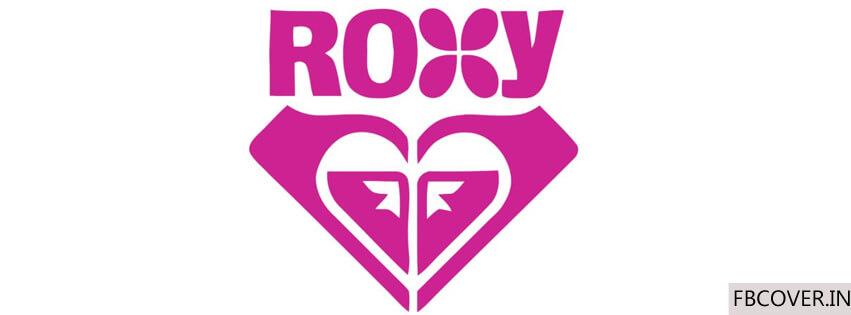 roxy fb cover