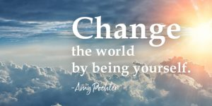change the world quotes