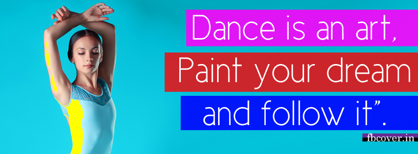 dance is an art quotes