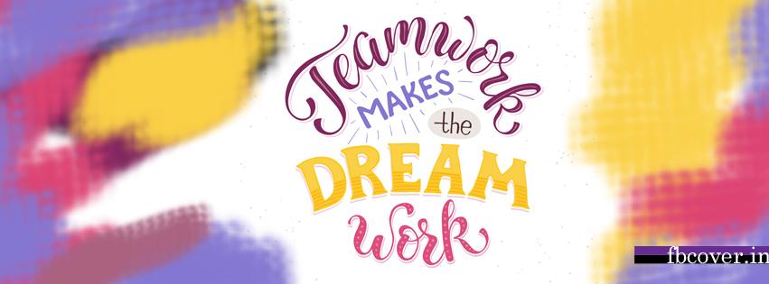 team work makes dream work, team work quotes
