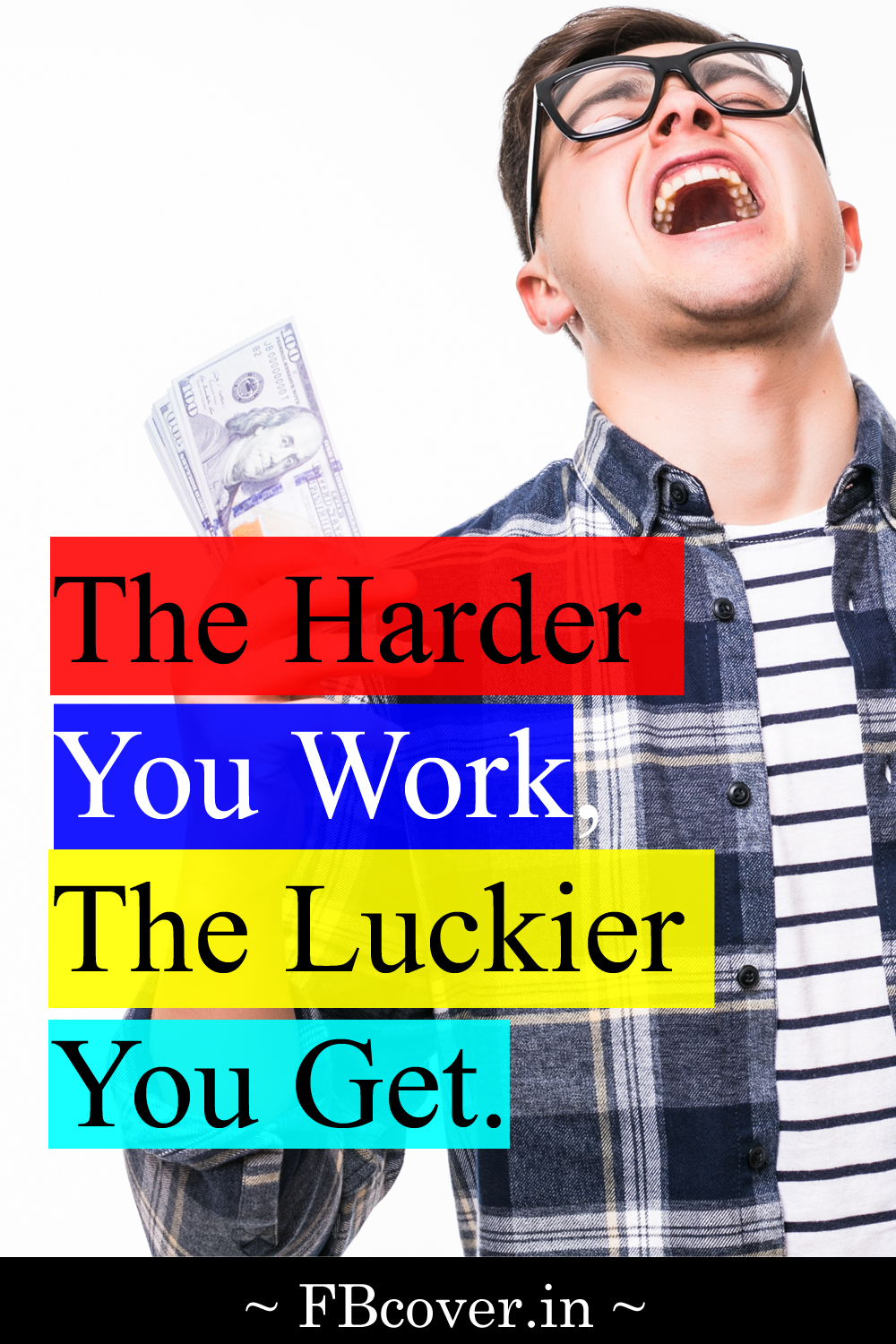 """Gary Player Quotes: """"the harder you work, the luckier you get."""""""
