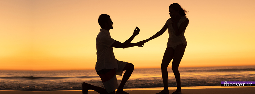 man propose to his girlfriend, romantic wallpapers